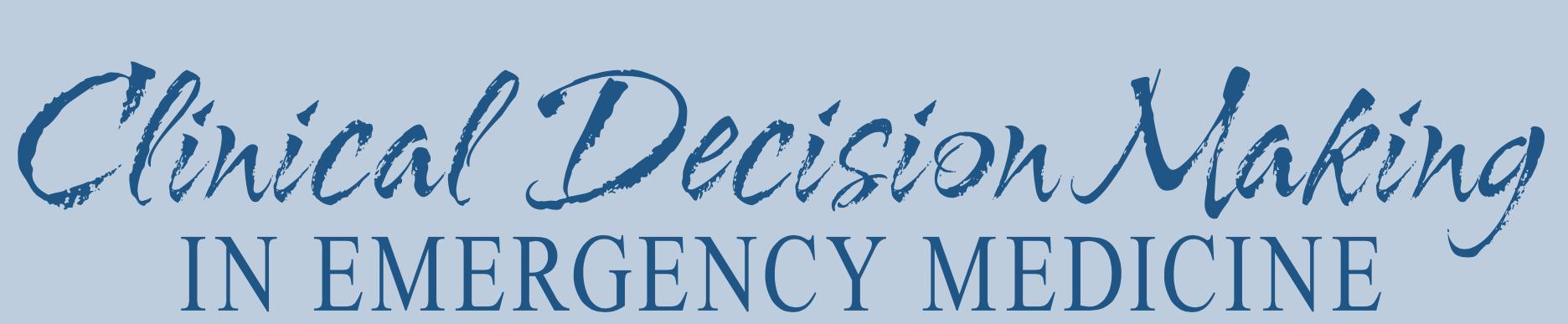 CDEM type logo
